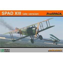 ED7053 Spad XIII PROFIPACK