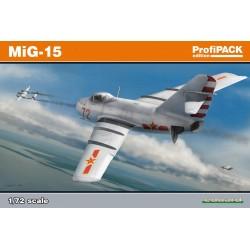ED7057 MiG-15 Profi Pack