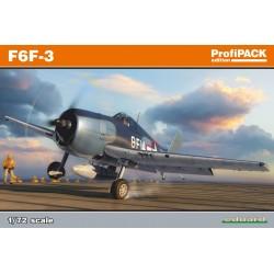 ED7074 F6F-3, Profipack