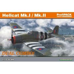 ED7078 Hellcat Mk.I/MK.II Dual Combo Profi PACK