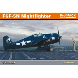 ED7079 F6F-3/5N Nightfighter ProfiPACK