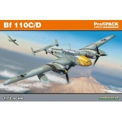 ED7081 Bf 110C/D Profi Pack