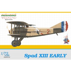 ED7411 Spad XIII Early Weekend