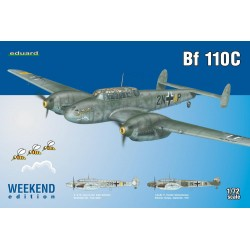 ED7426 Bf 110C Weekend