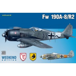 ED7430 Fw 190A-8/R2 Weekend Edition