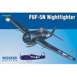 ED7434 F6F-5N Nightfighter Weekend edition
