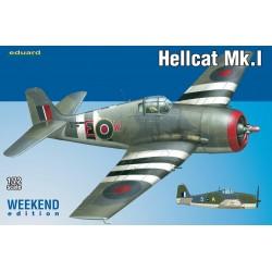 ED7437 Hellcat Mk.I Weekend Edition