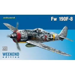 ED7440 Fw 190F-8 Weekend Edition