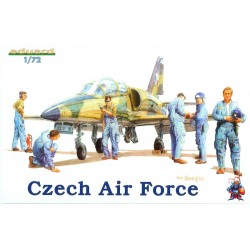 ED7501 Czech Air Force Personal