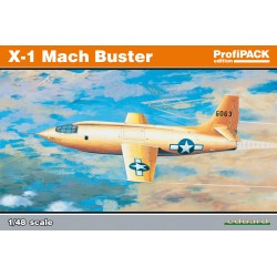 ED8079 X-1 Mach Buster Profipack