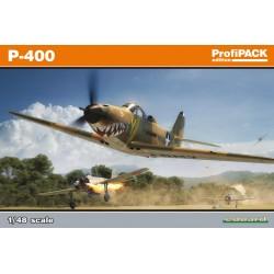 ED8092 P-400, Profipack