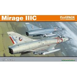 ED8103 Mirage III C Profipack