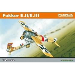 ED8156 Fokker E.III ProfiPACK