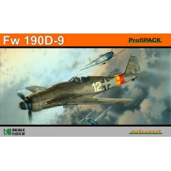 ED8184 Fw 190D-9 ProfiPack