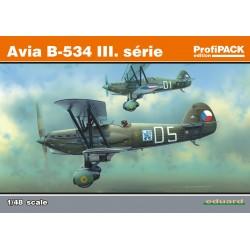 ED8191 Avia B-534 III serie(Reedition)Profipack