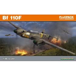 ED8207 Bf 110F Profipack