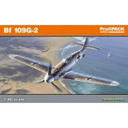 ED82116 Bf 109G-2 Profipack