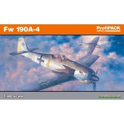 ED82142 Fw 190A-4 Profipack