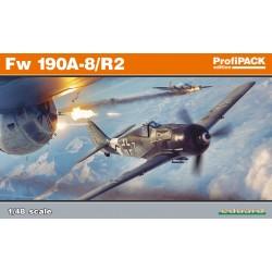 ED82145 Fw 190A-8/R2, Profipack