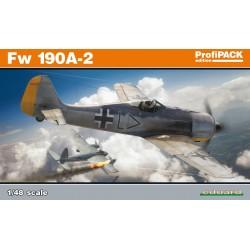 ED82146 Fw 190A-2 Profipack
