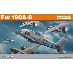 ED82147 Fw 190A-8, Profipack