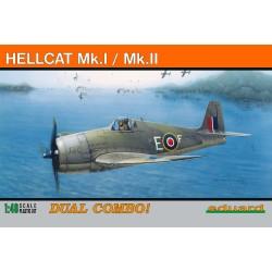 ED8223 Hellcat Mk.I/II