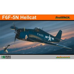 ED8226 F6F-5N Nightfighter ProfiPack
