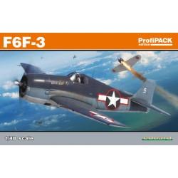 ED8227 F6F-3 Profipack