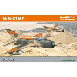 ED8231 MiG-21MF ProfiPack Reedition