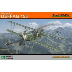 ED8241 Albatros D.III Oeffag 153 ProfiPACK