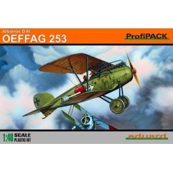 ED8242 Albatros D.III OEFAG 253 Profipack