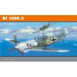 ED8262 Bf 109E-3 Profipack