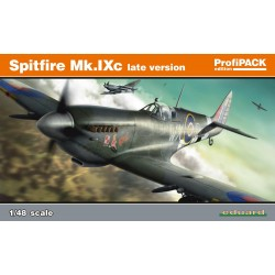 ED8281 Spitfire Mk.IXc late version ProfiPack