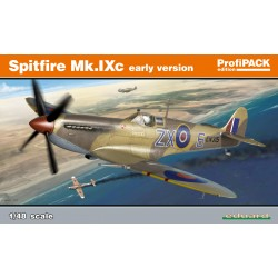 ED8282 Spitfire Mk.IXC early version (Reedition Profipack