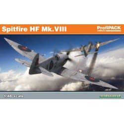 ED8287 Spitfire HF Mk.VIII Profipack