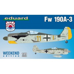 ED84112 Fw 190A-3, Weekend Edition