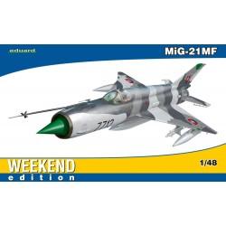ED84126 MiG-21MF