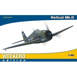 ED84134 Hellcat Mk.II Weekend