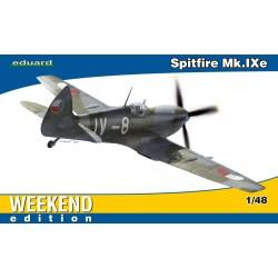 ED84138 Spitfire Mk.IXe
