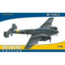 ED84140 Bf 110G-2 Weekend