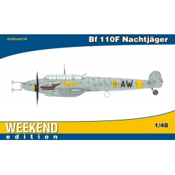 ED84145 Bf 110F Nachtjäger for Weekend