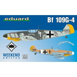ED84149 Bf 109G-4 Weekend Edition