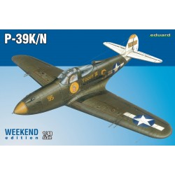 ED84161 P-39K/ N Weekend Edition