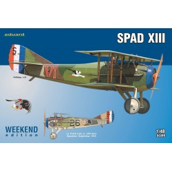 ED8425 SPAD XIII