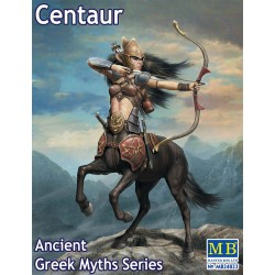 MB24023 Ancient Greek Myths Centaur 1/24
