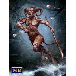 MB24024 Ancient Greek Myths Satyr 1/24