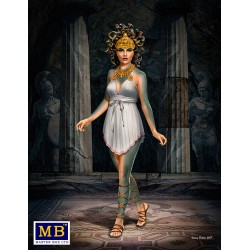 "MB24025 Ancient Greek Myths ""Medusa"" 1/24"