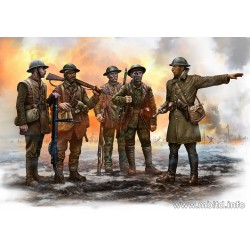 MB35146 British Infantry Somme 1916 1/35