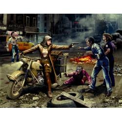 MB35175 Zombieland 1/35
