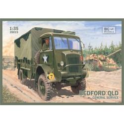 IBG35015 IBG Bedford QLD General Serv. 1/35